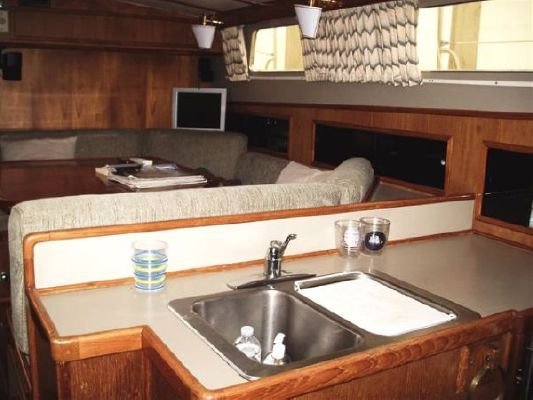 Boats for Sale & Yachts Wellington Boats, Inc. Wellington 54 1987 All Boats