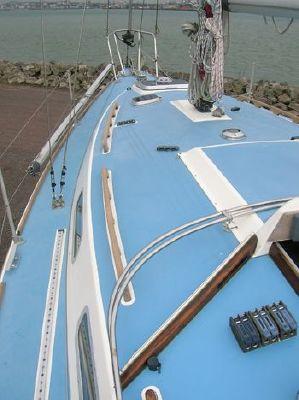 Westerly Fulmar 1987 All Boats