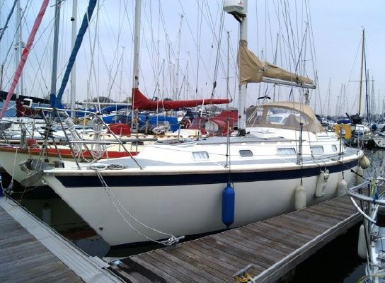 Boats for Sale & Yachts Westerly Seahawk 34 1987 All Boats