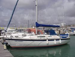 Westerly Storm 1987 All Boats