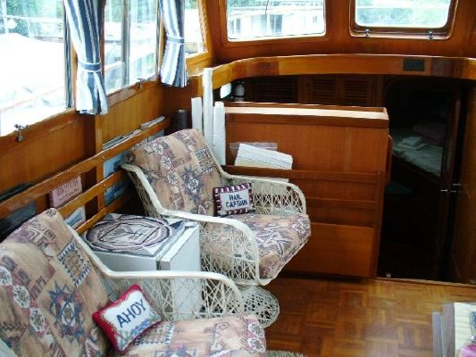 Boats for Sale & Yachts Albin 40 Double Cabin Trawler 1988 Albin boats for sale Trawler Boats for Sale
