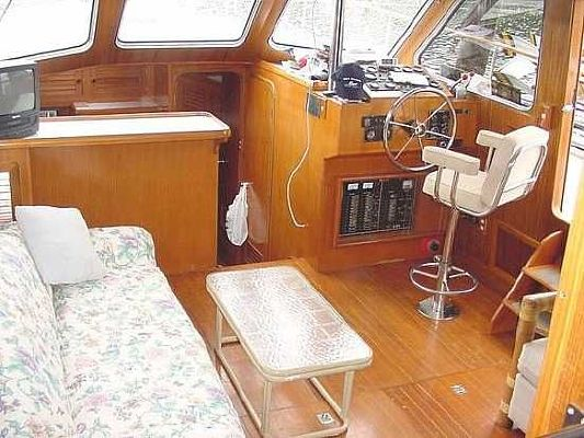 1988 albin north sea cutter  11 1988 Albin North Sea Cutter