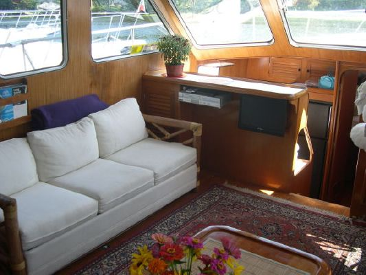 1988 albin north sea cutter  12 1988 Albin North Sea Cutter