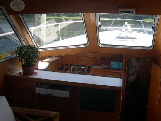 1988 albin north sea cutter  13 1988 Albin North Sea Cutter