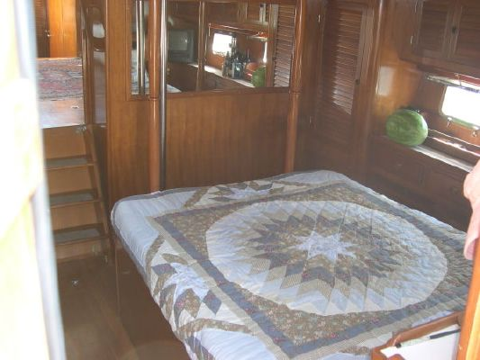 1988 albin north sea cutter  18 1988 Albin North Sea Cutter