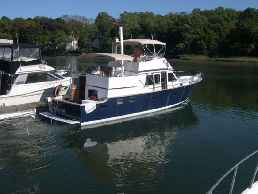 1988 albin north sea cutter  2 1988 Albin North Sea Cutter