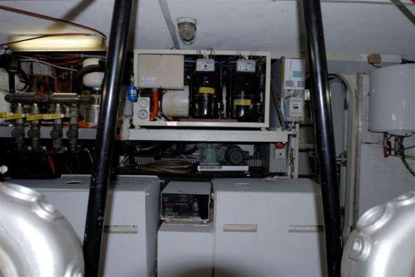 Alfamarine 16.50 M/Y 1988 All Boats