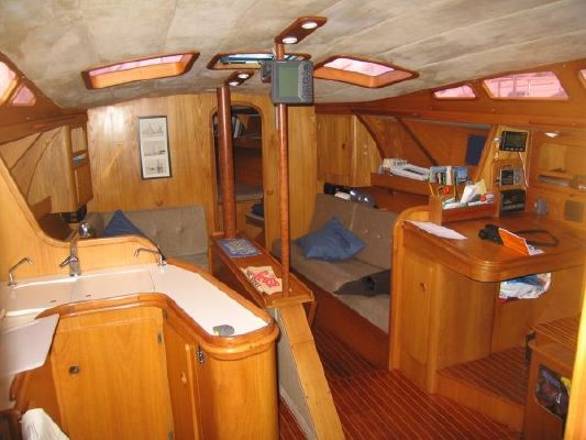 Boats for Sale & Yachts Alubat Ovni 39 1988 All Boats