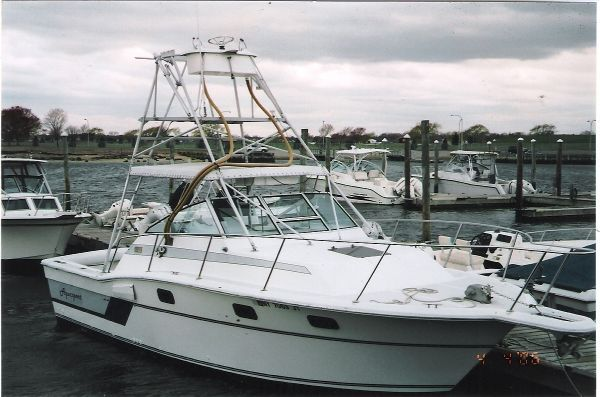 Boats for Sale & Yachts Aquasport 290 Tournament Master 1988 All Boats