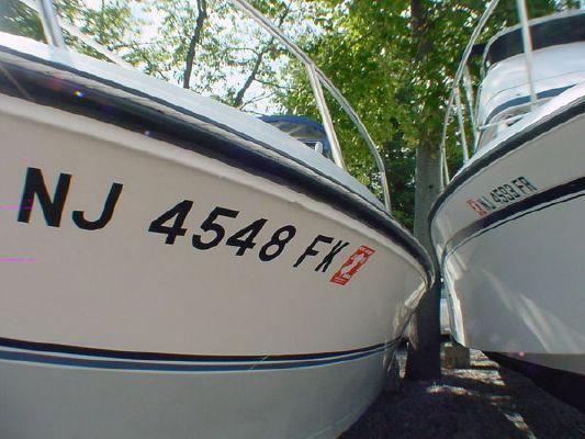 Aquasport Walkaround Cuddy 1988 All Boats Walkarounds Boats for Sale