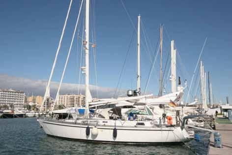 ASMUS Glacer 51 Alu 1988 All Boats