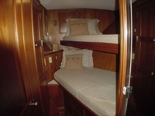 Boats for Sale & Yachts Atlantic Motoryacht 1988 Fishing Boats for Sale