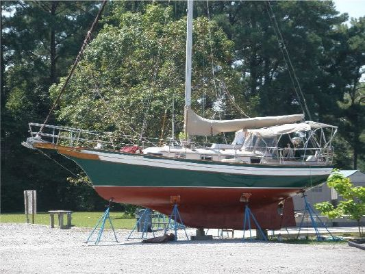 Bayfield 32C 1988 All Boats