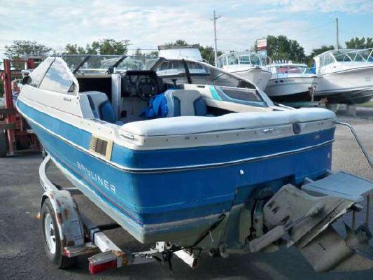 Bayliner 19 CAPRI 1988 Bayliner Boats for Sale