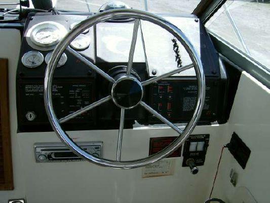 1988 bayliner 2159 trophy hardtop  9 1988 Bayliner 2159 Trophy Hardtop