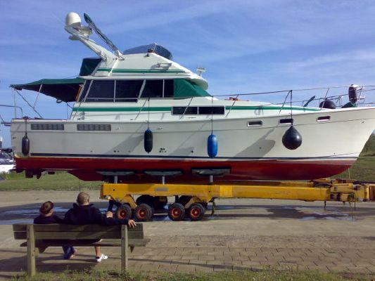 Bayliner 3888 Ciera 1988 Bayliner Boats for Sale