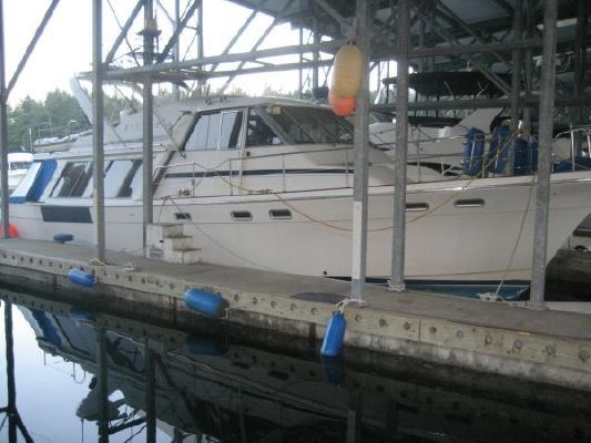 1988 bayliner 45 pilothouse  1 1988 Bayliner 45 Pilothouse