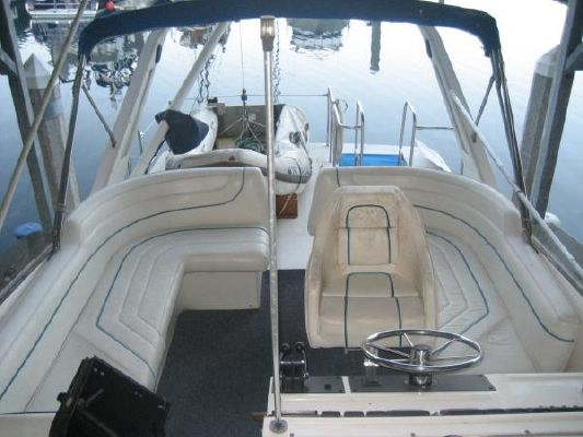 1988 bayliner 45 pilothouse  5 1988 Bayliner 45 Pilothouse