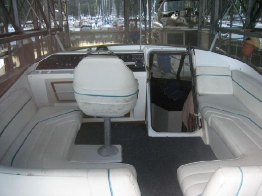 1988 bayliner 45 pilothouse  6 1988 Bayliner 45 Pilothouse