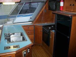 1988 bayliner 4518  3 1988 Bayliner 4518