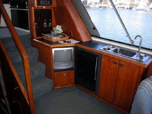 Boats for Sale & Yachts Bayliner 4588 Motoryacht 1988 Bayliner Boats for Sale