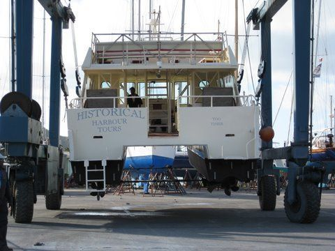 Belcraft Yachts Catamaran 1988 Catamaran Boats for Sale