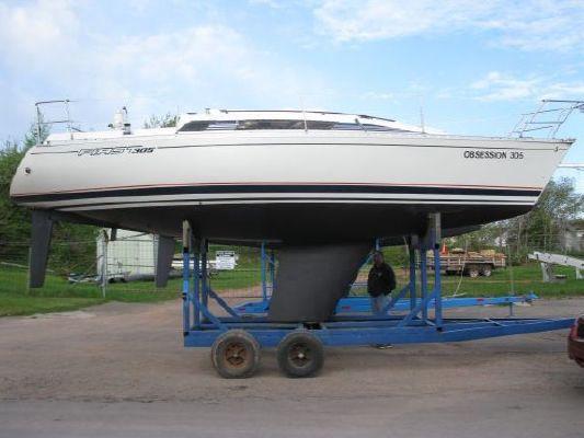 Boats for Sale & Yachts Beneteau 305 1988 Beneteau Boats for Sale Sailboats for Sale