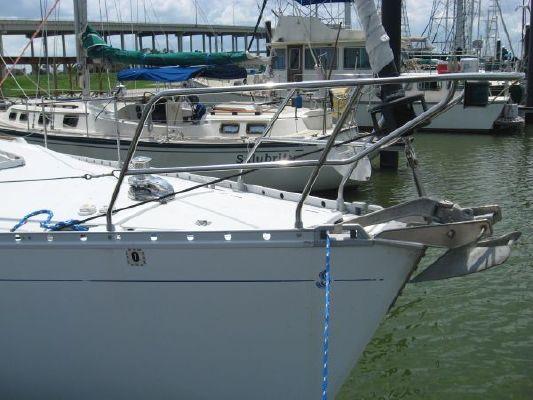 Beneteau 432 1988 Beneteau Boats for Sale