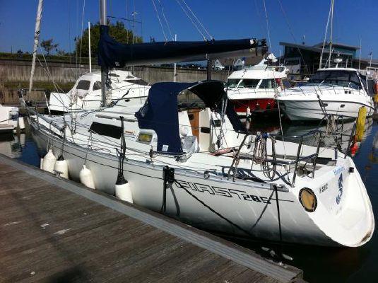 Beneteau First 285 1988 Beneteau Boats for Sale