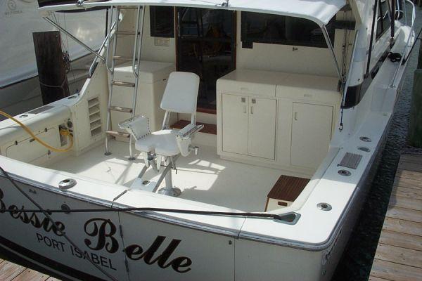 Boats for Sale & Yachts Bertram Convertible 1988 Bertram boats for sale