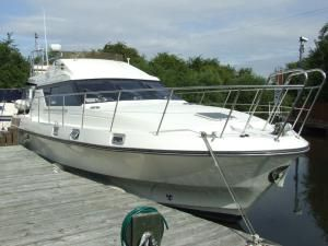 Boats for Sale & Yachts Birchwood TS37 Supersport 1988 Motor Boats