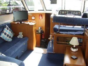 Birchwood TS37 Supersport 1988 Motor Boats