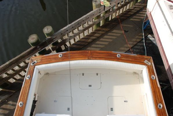 Boats for Sale & Yachts Blackfin Combi 29 1988 All Boats