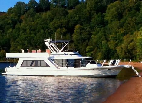 1988 Bluewater Yachts 51 Coastal Cpmy Boats Yachts For Sale