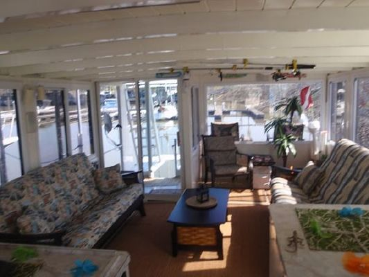 Bluewater Yachts 5500 Coastal 1988 Bluewater Boats for Sale