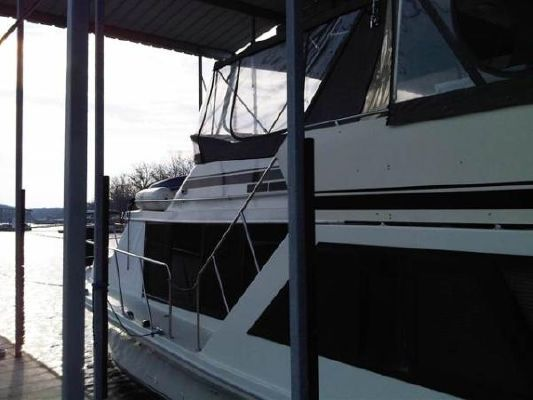 Bluewater Yachts Coastal Cruiser 1988 Bluewater Boats for Sale