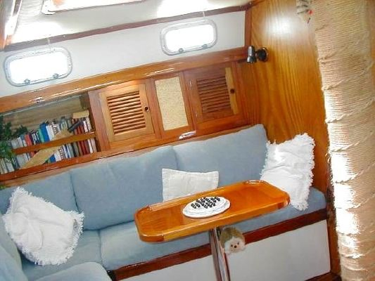 Boats for Sale & Yachts Brewer Pilothouse 1988 Pilothouse Boats for Sale