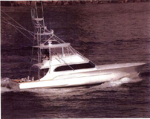 Buddy Davis 1988 All Boats