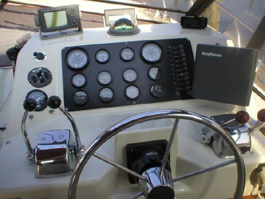 Burns Craft 37 Burns 1988 All Boats