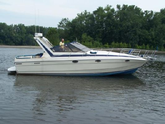 Burns Craft 37 Express 1988 All Boats