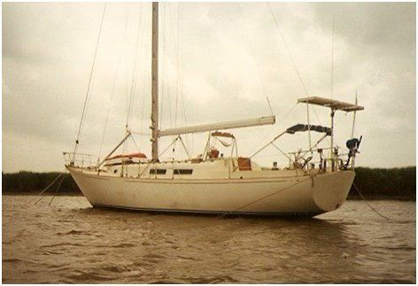 Boats for Sale & Yachts C & C 42 Landfall 1988 All Boats