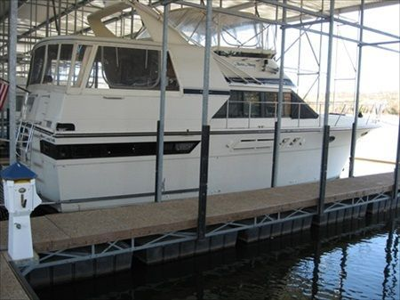1988 californian 45 californian motor yacht  1 1988 Californian 45? Californian Motor Yacht