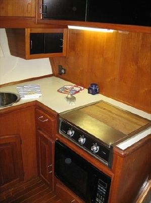 1988 californian 45 californian motor yacht  23 1988 Californian 45? Californian Motor Yacht