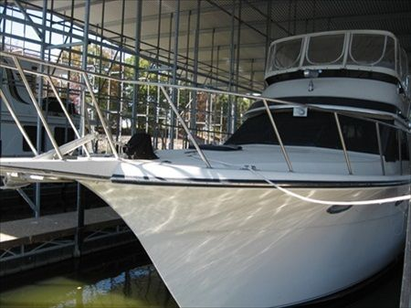 Californian 45' Californian Motor Yacht 1988 All Boats