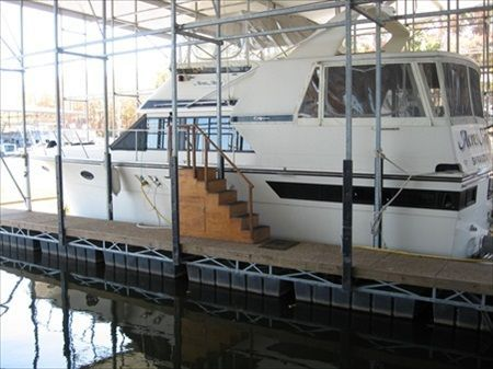 1988 californian 45 californian motor yacht  4 1988 Californian 45? Californian Motor Yacht
