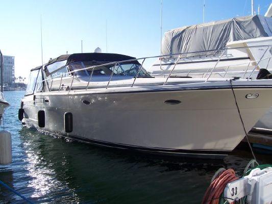 Californian Veneti 1988 Motor Boats