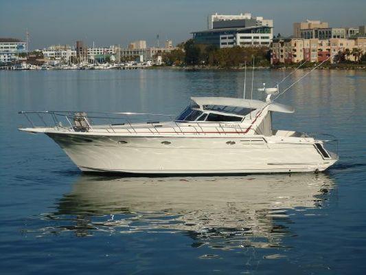Californian Veneti Express Cruiser 1988 Motor Boats