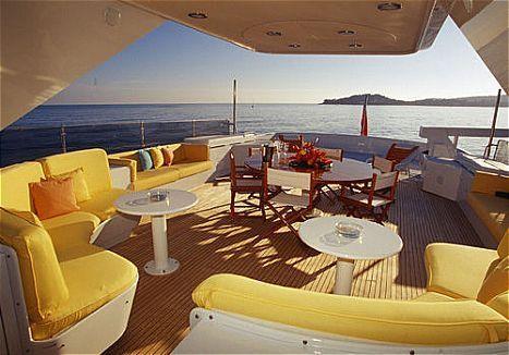 Cantieri Navali Baglietto 1988 All Boats