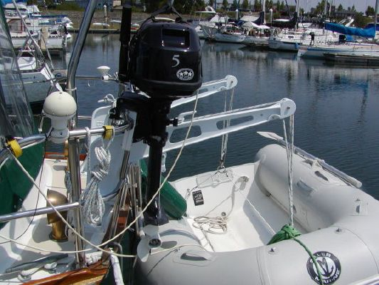 Cape Dory Cutter 1988 Sailboats for Sale