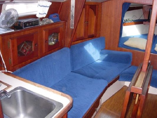 Boats for Sale & Yachts Capital Newport MK III 1988 All Boats